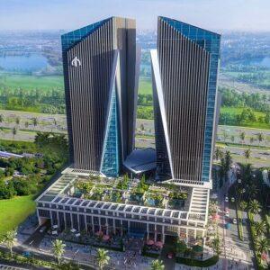 اويا تاورز العاصمة الادارية الجديدة – OIA Towers New Capital