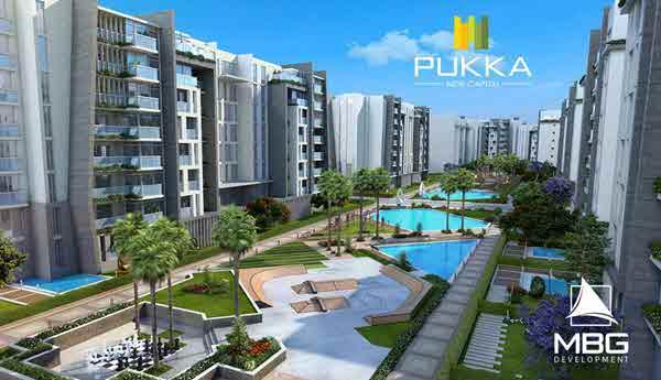 بوكا العاصمة الادارية الجديدة - Pukka New Capital