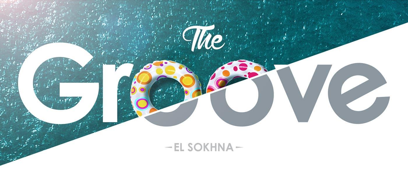 قرية ذا جروف العين السخنة The groove el sokhna