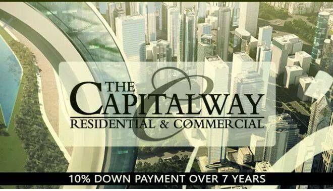 كابيتال واي العاصمة الادارية الجديدة