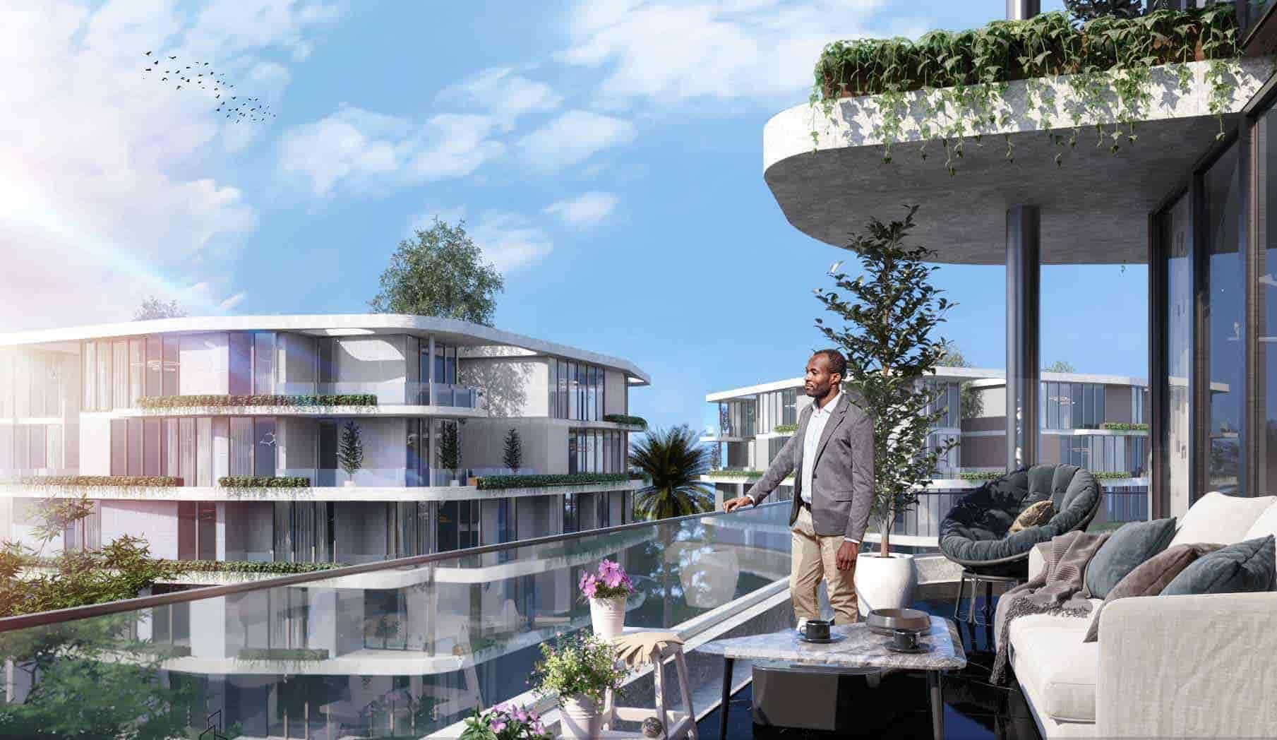 كمبوند ارمونيا العاصمة الادارية الجديدة - Armonia New Capital
