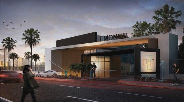 كمبوند الموندو العاصمة الادارية الجديدة – IL Mondo New Capital