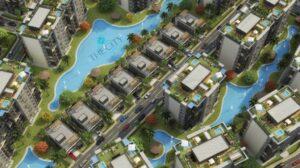 كمبوند ذا سيتي العاصمة الادارية الجديدة - The City New Capital ديارنا