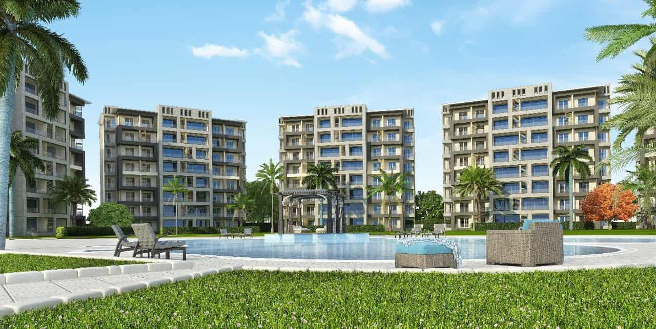 كمبوند ذا لوفت العاصمة الادارية –  The Loft New Capital