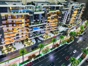 كمبوند ريفان العاصمة الادارية الجديدة - Rivan New Capital