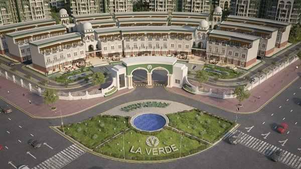 كمبوند لافيردى العاصمة الإدارية الجديدة – Laverde New Capital