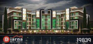 ميدتاون كوندو العاصمة الادارية الجديدة – Midtown Condo New Capital