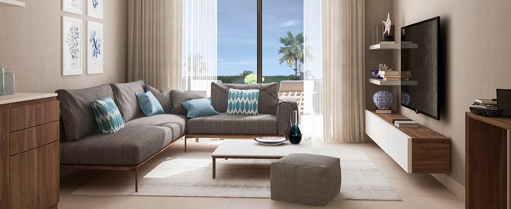 Apartments Makadi Heights Red Sea