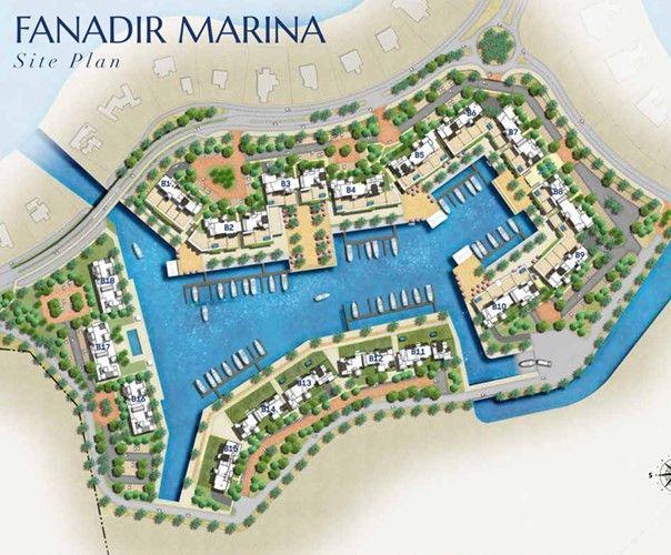 فنادير مارينا الجونة – Fanadir Marina – El gouna