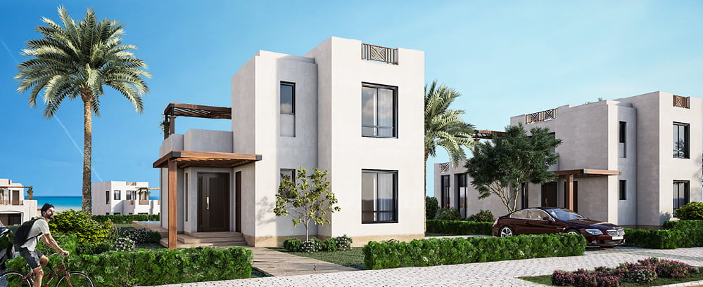 villas Makadi Heights Red Sea (1)