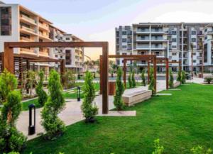 Beta Greens Al Mostakbal City كمبوند بيتا جرينز مدينة المستقبل