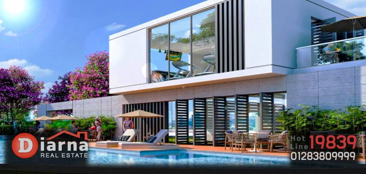 كمبوند ريزيدنس 8 سكاي ابو ظبي – Residence 8 By Sky Abu Dhabi