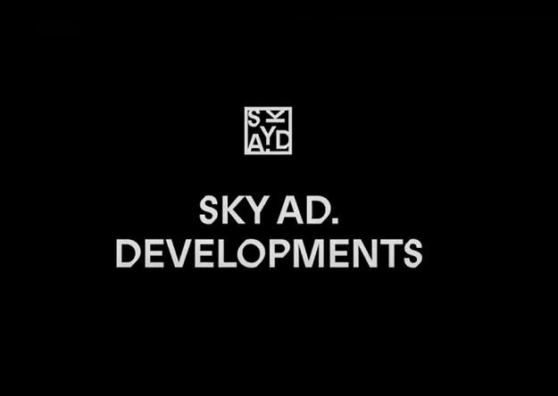 شركة سكاي ابو ظبي Sky Abu Dhabi