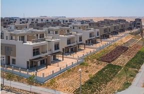 بالم هيلز القاهرة الجديدة  Palm Hills New Cairo