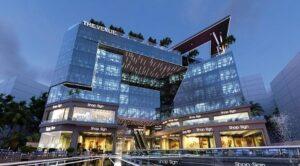 ذا فينيو مول The Venue Mall