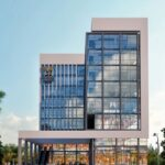 مشروع ذا لوفت الداون تاون Living Yards