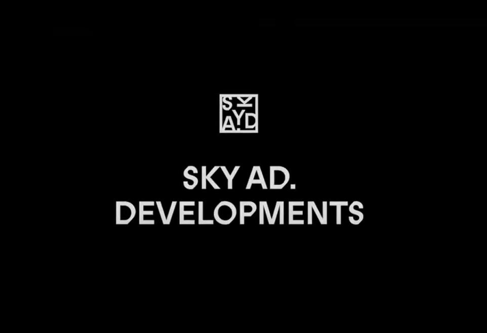 مشروع سكاي ابو ظبي – Sky Abu Dhabi