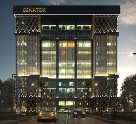 مشروع سيناتور Senator العاصمة الادارية الجديدة