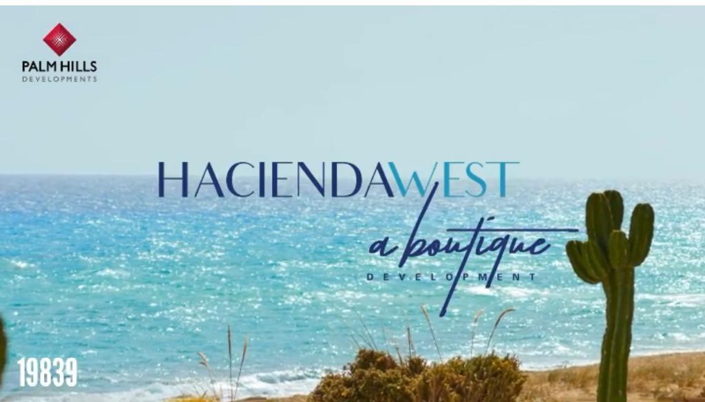 هاسيندا ويست الساحل لشمالي Hacienda West North Coast