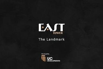 ايست تاور العاصمة الادارية الجديدة East Tower New Capital CBD