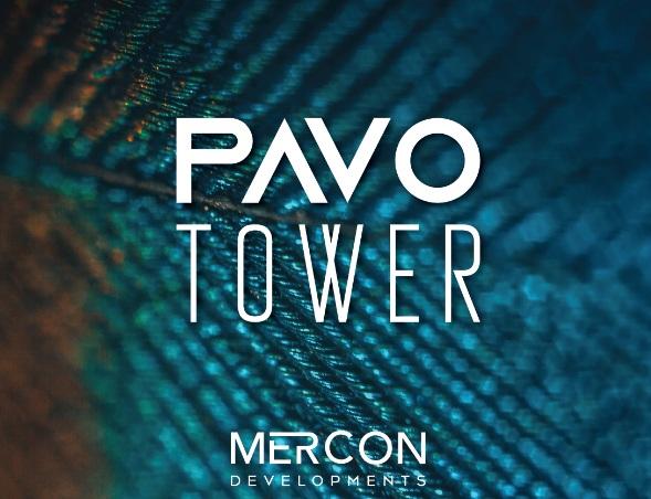 بافو تاور العاصمة الادارية الجديدة – Pavo Tower New Capital