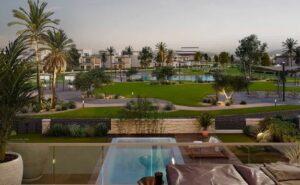 كمبوند ذا استيتس الشيخ زايد الجديدة – The Estates New Zayed