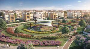 ميفيدا التجمع الخامس – Mivida Compound New Cairo