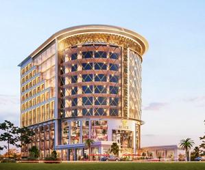 سينيت العاصمة الادارية الجديدة – Senet Down-Town New Capital