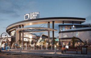 كابيتال دبي مول العاصمة الادارية الجديدة – Capital Dubai Mall