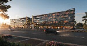 لافاييت مول العاصمة الادارية الجديدة – La Fayette Down Town