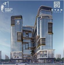 ريان تاور العاصمة الادارية الجديدة – Ryan Tower